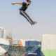 Parkour Intermediate Classes Dubai