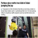 The National (UAE): Parkour plus maths has kids in Dubai jumping for joy 2 Parkour Dubai Abu Dhabi