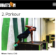 Whats On (UAE): 8 aerial fitness classes to try in Dubai 2 Parkour Dubai Abu Dhabi