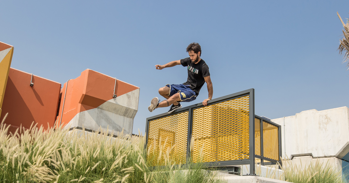 Are there any prerequisites to learning Parkour?